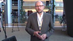 Utečenci a utečenecké kvóty | Videokomentár k vystúpeniu predsedu Komisie Junckera o stave EÚ