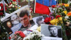Kto zastrelil Nemcova?