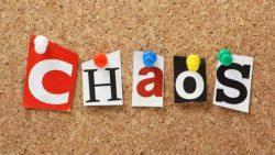 Chaos na daňových úradoch