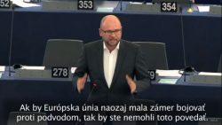 Európsky úrad pre boj proti podvodom čelí podozreniam z podvodov | Europarlament