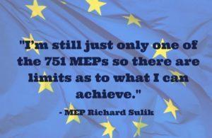MEP Richard Sulik
