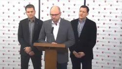 Pavol Pavlis namočený v kauze za 60 miliónov eur | Výzva Robertovi Ficovi na odvolanie Ministra hospodárstva SR