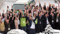 Programová konferencia SaS 2016 | Máme odborníkov i riešenia