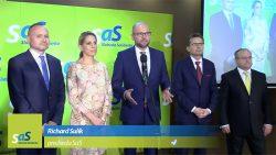 Programová konferencia SaS 2016 | Tlačová beseda