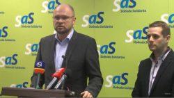 Zmeny, ktoré by uľahčili referendum na Slovensku z dieľne SaS
