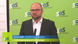 Sloboda tlače – Robert Fico robí zo Slovenska Bananistan