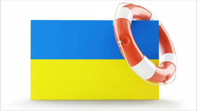 Ukrajina - druhé Grécko