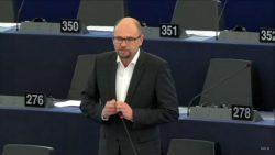 Ukrajina sa stáva druhým Gréckom | Europarlament