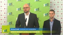 Utečenci zo severnej Afriky a 4 základné riešenia migračnej politiky