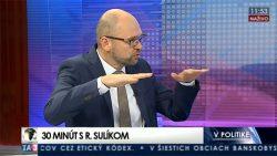 Vízia SaS do roku 2024 | Vpolitike  na TA3