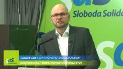 SaS podnikne všetky kroky, aby zákon o odpadovom hospodárstve nebol prijatý