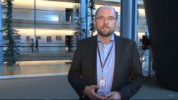 Slovenský europoslanec Richard Sulík a Európsky parlament | ECR