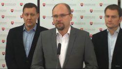 Jaromír Čižnár | Výzva na odstúpenie z funkcie generálneho prokurátora