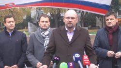 Pavol Paška – vyjadrenie k jeho odstúpeniu