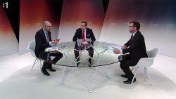 SaS sa neháda, ale predkladá riešenia | RTVS