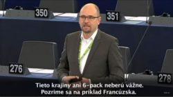 Nové rozpočtové pravidlá EÚ (Six-pack a Two-pack) sú ignorované