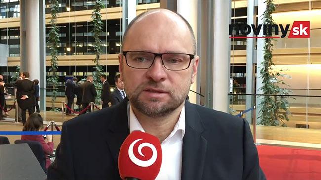 Slovenské predsedníctvo vRade EÚ - Richard Sulík