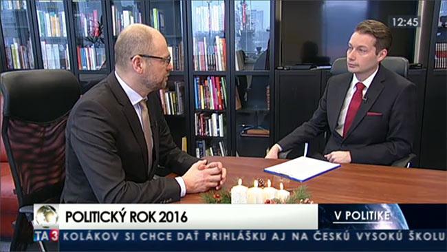 Voľby - Richard Sulík