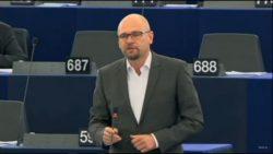Prejav Richarda Sulíka k výsledkom konferencie o zamestnanosti v Európe