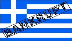 Záchrana Grécka nemá alternatívu