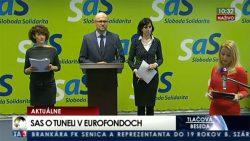 Eurofondy | Tunel, aký na Slovensku nemá obdobu