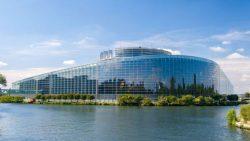 Parlamentný cirkus Brusel – Štrasburg