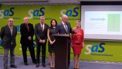 Ako vyzerá nový reformný tím SaS pre zdravotníctvo