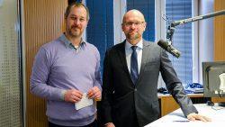 Hlavný vinník je Jozef Holjenčík, ale podržal ho Fico | Rádio Expres