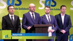 Lukáš Ranik | Za odhalenie rozkrádačiek mafiánska výstraha