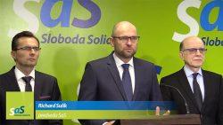 Špeciálny prokurátor Dušan Kováčik je hanbou nášho právneho systému