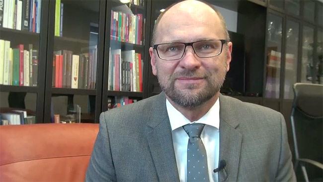 Strana SaS spôsobilá na vládnutie - Richard Sulík