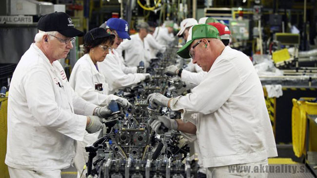 Zamestnanci - dostatok pracovných miest | Sulik