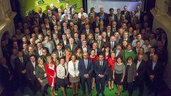 10. kongres strany SaS – Máme organizáciu, obsah aj ľudí