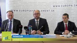 Návrh reformy Európskej únie zdielne SaS je na svete