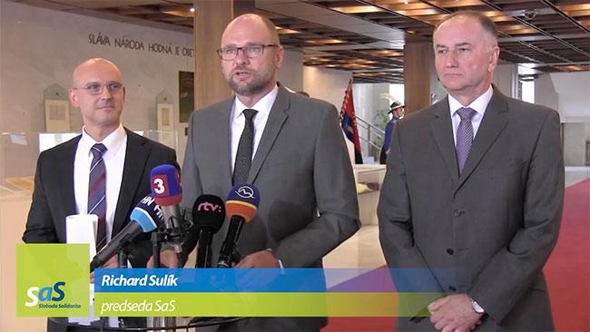 Reforma školstva - 20 riešení strany SaS