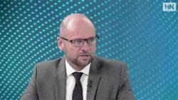 Strana SaS je dobrou voľbou | VAréne Petra Tkačenka