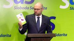 Voľby do VÚC – dvojkolová voľba župana je nevyhnutná