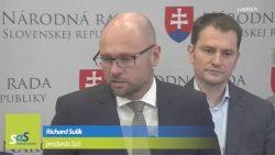 Voľby do VÚC 2017 – Spolupráca medzi SaS aOĽaNO je spečatená