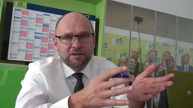 Porušovanie listového tajomstva - Andrej Danko