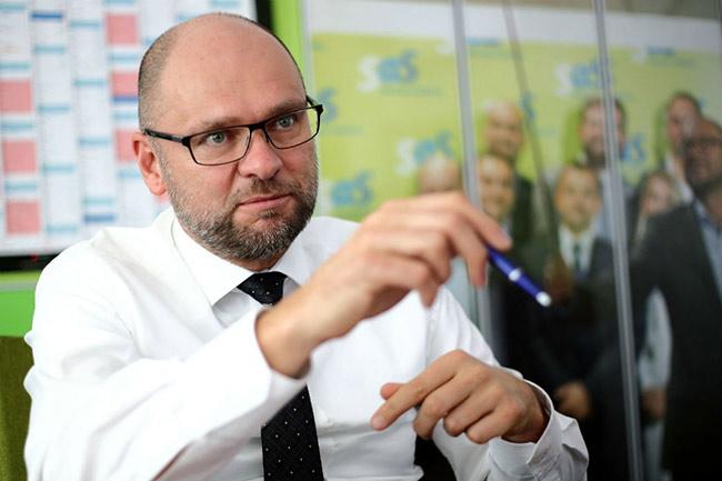 Voliči nie sú hlúpi - Richard Sulík