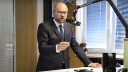 Dať do zákona 13. plat, to je čistá hlúposť | Rádio Expres