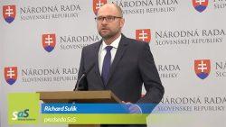 Andrej Danko ďaleko prekročil svoje právomoci | Výzva predsedovi NR SR