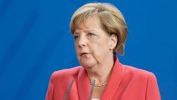 Merkelovej nové víťazstvá