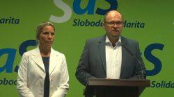 Daňová úľava pre Duslo Šaľa je výsledkom katastrofálnej politiky Slovenska