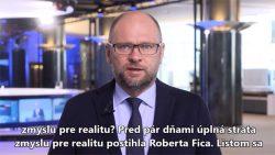 Európska agentúra pre lieky | Fico stratil zmysel pre realitu