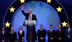 Európska komisia: Junckerove prekvapenia, príjemné aj nepríjemné