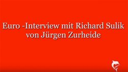 Deutschlandfunk | Interview o eure s Richardom Sulíkom