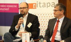 ITAPA | Načo nám je Európa?