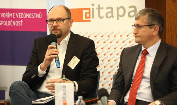 ITAPA - Richard Sulík