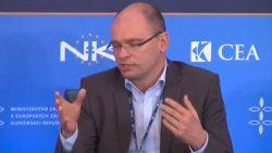 Národný konvent o EÚ | Sulík – Eurofondy majú ničivý účinok
